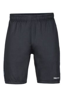 Crux Short, Black, medium