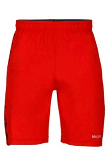 Crux Short, Team Red, medium