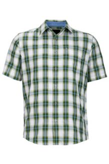 Bay View SS, Field Green, medium