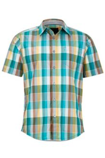 Cordero SS, Deep Teal, medium