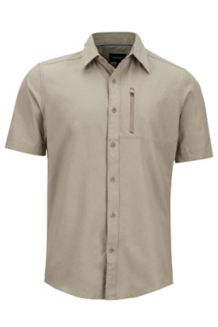 Caecius SS, Light Khaki, medium