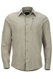 Boreas LS, Light Khaki, medium