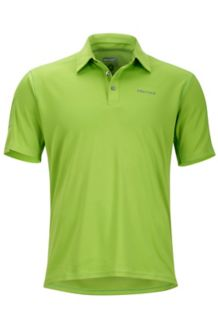 Sinitas Polo SS, Greenery, medium