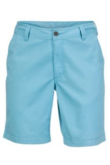 Annadel Short 9'', Crystal Blue, medium