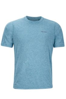 Lapyx SS, Slate Blue Heather, medium
