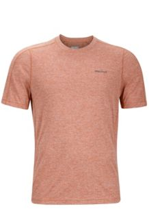Lapyx SS, Orange Haze Heather, medium