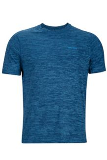 Ridgeline SS, Dark Indigo Heather, medium