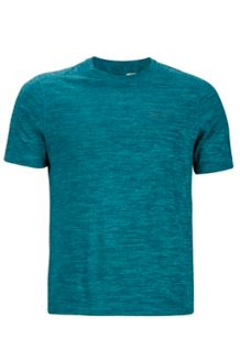 Ridgeline SS, Deep Jade Heather, medium