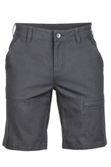 Saratoga Short, Slate Grey, medium