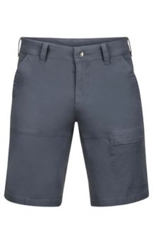 Saratoga Short, Steel Onyx, medium