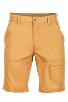 Saratoga Short, Camel, medium