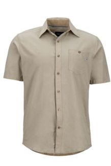 Windshear SS, Light Khaki, medium
