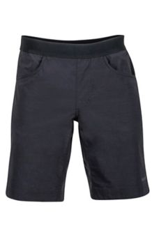 Warren Short, Black, medium