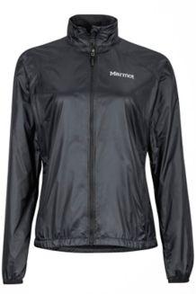 Wm's Ether DriClime Jacket, Black, medium