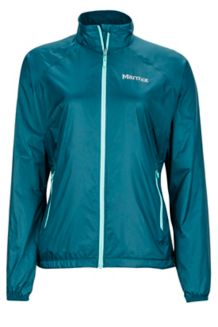 Wm's Ether DriClime Jacket, Deep Teal, medium