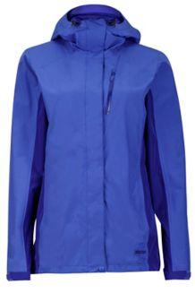 Wm's Southridge Jacket, Gemstone/Midnight Purple, medium