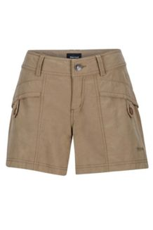 Wm's Ginny Short, Desert Khaki, medium