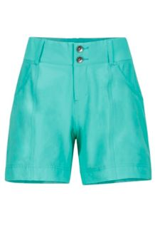 Wm's Dakota Short, Crystal Green, medium