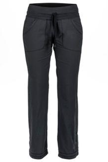 Wm's Kira Lined Pant, Black, medium