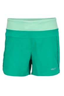 Wm's Circuit Short, Gem Green/Green Frost, medium