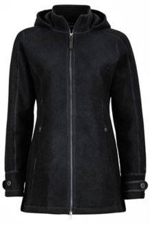 Wm's Eliana Sweater, Black, medium