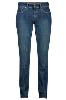 Wm's Rock Spring Jean, Dark Indigo, medium