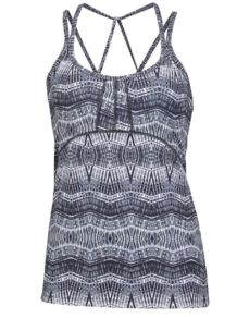 Wm's Willow Tank, Black Fusion, medium