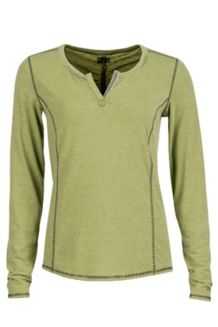 Wm's Shay LS, Beetle Green, medium