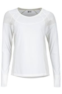 Wm's Eliza LS, Soft White, medium