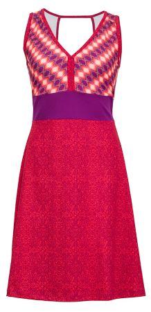 Wm's Becca Dress, Red Apple, medium