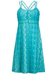Wm's Taryn Dress, Aqua Blue Tapestry, medium