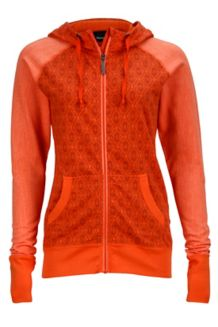 Wm's Callie Hoody, Kashmir, medium