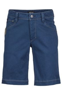 West Ridge Short, Dark Indigo, medium