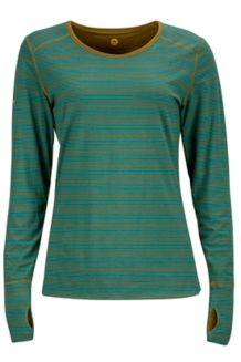 Wm's Hannah Reversible, Fir Green, medium