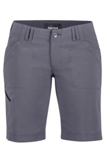 Wm's Lobo's Short, Dark Charcoal, medium