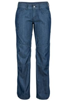 Wm's Seneca Jean, Dark Indigo, medium