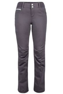 Wm's Cabrera Pant, Dark Charcoal, medium