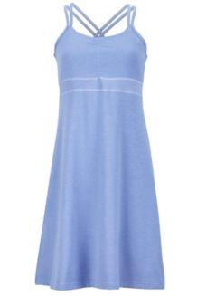 Wm's Gwen Dress, Dusty Denim, medium