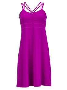 Wm's Gwen Dress, Vibrant Fuchsia, medium