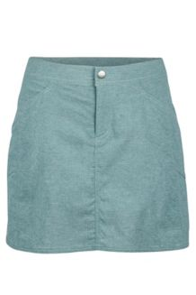 Wm's Mari Skort, Urban Army Heather, medium