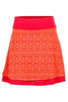 Wm's Samantha Skirt, Persian Red Sage, medium