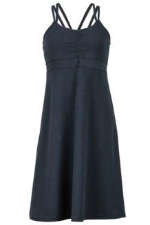Wm's Taryn Dress, Black, medium