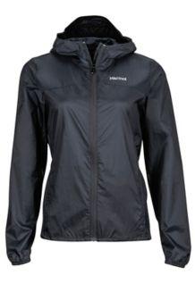 Wm's Air Lite Jacket, Black, medium