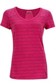 Wm's Julia SS, Bright Fuchsia, medium