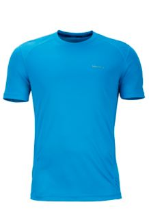 Windridge SS, Bahama Blue, medium