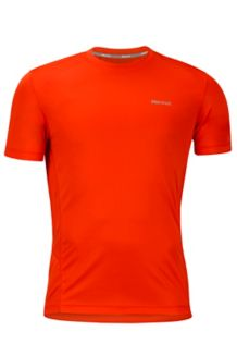 Windridge SS, Hot Orange, medium