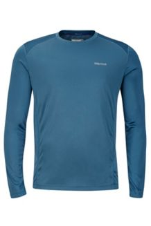 Windridge LS, Briny Blue, medium