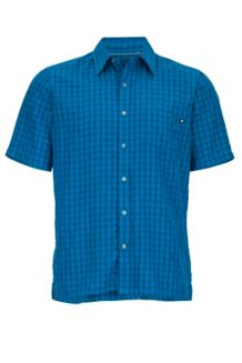 Eldridge SS, True Blue, medium