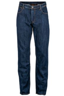Pipeline Jean Relaxed Fit, Dark Indigo, medium