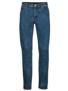 Pipeline Jean Reg Fit Long, Vintage Blue, medium